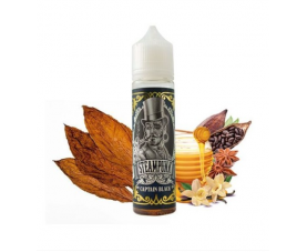 SteamPunk Captain Dark Flavor Shot 60ml