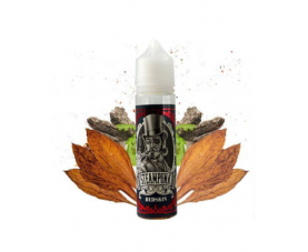 SteamPunk Red Skin Flavor Shot 60ml