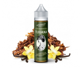 Speakeasy Tijuana Flavor 20/60ml