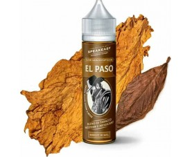 Speakeasy El Paso Flavor 20/60ml