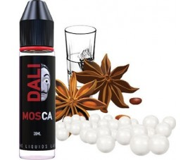 Dali Mosca SnV 60ml