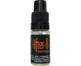 After-8 - Pure Flavor 10ml