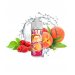 Peach & Raspberry S&V BIG MOUTH 15/120ml