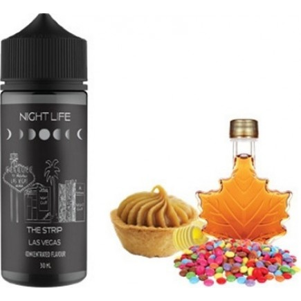 Night Life The Strip 120ml