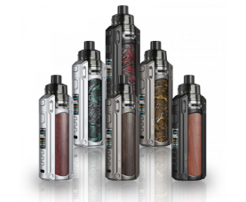 URSA Quest Pod Kit by Lost vape
