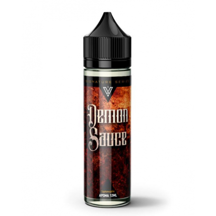 VnV - DEMON SAUCE 60ML