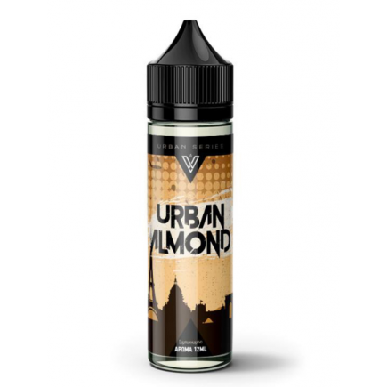 VnV - URBAN ALMOND 60ML