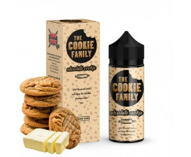 MAD JUICE - Absolute Cookie 120ml