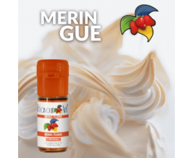 FLAVOURART - 10ML MERINGUE