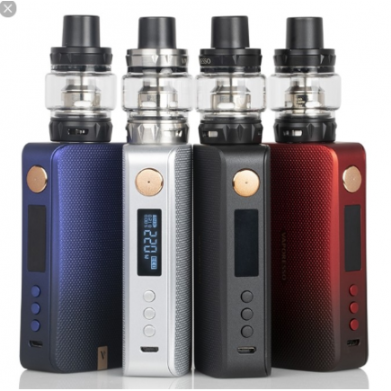 Vaporesso Gen Kit 220w with SKRR-S