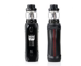GeekVape Aegis Solo kit 100w with Cerberus