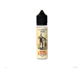 High Wheelers - Tobacco Habano S&V 60ml