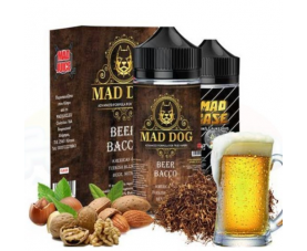 MAD JUICE - BEERBACO S&V 120ml