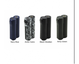 Squid Industries – Double Barrel V3 150w Mod
