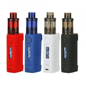 TESLA WYE II 86W TC KIT WITH CITRINE 24 TANK
