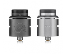 COSMONAUT V2 RDA 24MM C2MNT BY DISTRICT F5VE