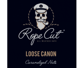 Rope Cut - Loose Canon S&V 20/60ml