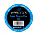 Fused Clapton wire Ni80 28ga*2+35ga Vandy Vape