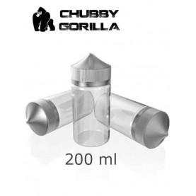 CHUBBY GORILLA ΜΠΟΥΚΑΛΑΚΙ 200ML ME MYTH