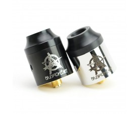 Digiflavor Anarchist Riot RDA