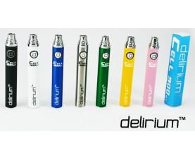 Delirium Cell eGo 900mAh