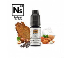 Element - 555 Tobacco 10ml/20mg