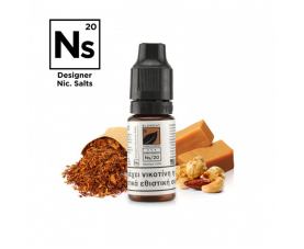 Element - Honey Roasted Tobacco 10ml/20mg
