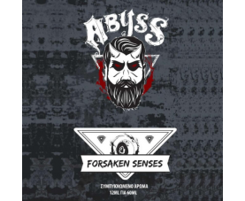 FORSAKEN SENSES 60ML ABYSS MIX N VAPE (ΣΟΚΟΛΑΤΑ,ΒΕΡΥΚΟΚΟ) BY PARAGON