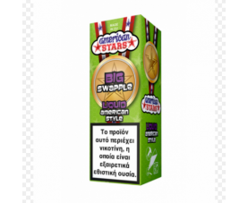 American Stars Big Swapple 10ML