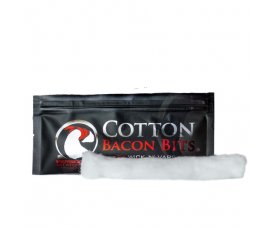 COTTON BACON BITS V2 (2 GR)