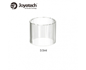 JoytechReplacement Glass Exceed D22/D22C 3.5ml