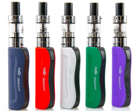 ELEAF ISTICK AMNIS KIT 900MAH