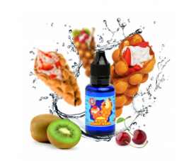 Big Mouth - BUBBLE WAFFLE Flavor 30ml