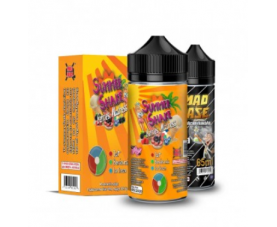 MAD JUICE - Berries Madness S&V 120ml
