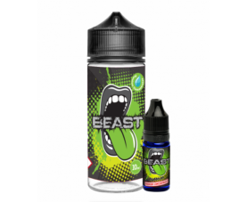 Big Mouth - Beast S&V Aroma-Shot (120/10ml)