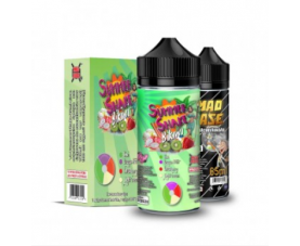 MAD JUICE - Bikiwi S&V 120ml