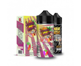 MAD JUICE - Bora Bora S&V 120ml