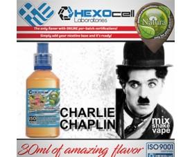 Natura - Charlie Chaplin (Mix Shake Vape)