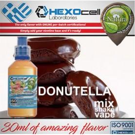 Natura - Donutella (Mix Shake Vape)