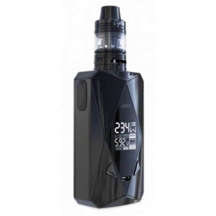 IJOY DIAMOND PD270 KIT (+2 BATTERIES)