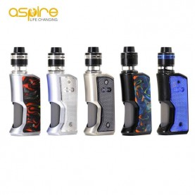 Feedlink Revvo Kit by Aspire