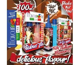 Flavour Art Hazelnut
