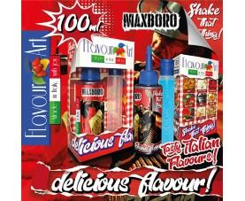 Flavour Art Maxboro