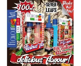 Flavour Art Seven Leafs