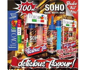 Flavour Art Soho
