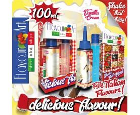Flavour Art Vanilla Cream