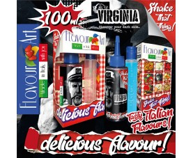 Flavour Art Virginia