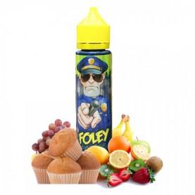 Foley Cop Juice Eliquid France Mix & Vape