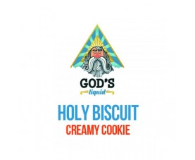 Holy Biscuit - Mix & Vape