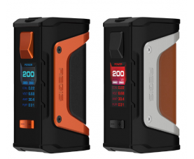 Aegis Legend 200W TC by GeekVape